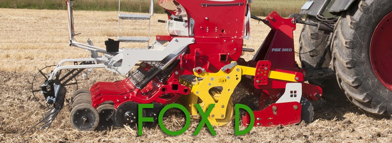 FOX D
